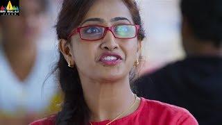 Raja Meeru Keka Movie Scenes | Lasya Comedy with Friends | Latest Telugu Scenes | Sri Balaji Video - SRIBALAJIMOVIES