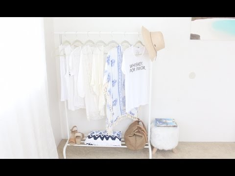 Cleaning | Organizing | Room Tour