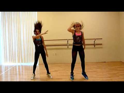 shake it up make your mark audition tape