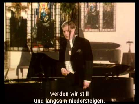 Dieskau Sings Morgen By Richard Strauss