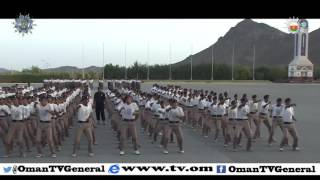 عمان   بناء الحاضر والمستقبل