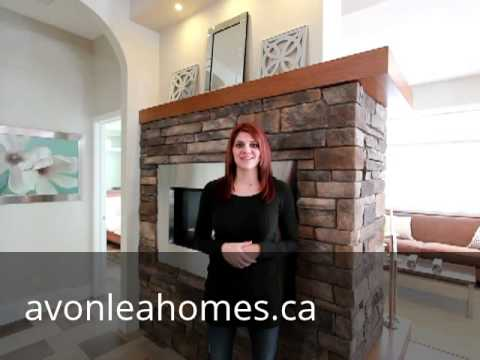 Avonlea Homes Lethbridge 2013 STARS Lottery Countdown