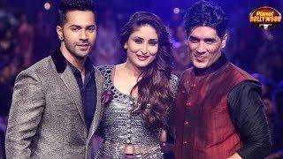 Why Kareena Kapoor Didn't Walk The Ramp For Her BFF Manish Malhotra?   Bollywood News - ZOOMDEKHO