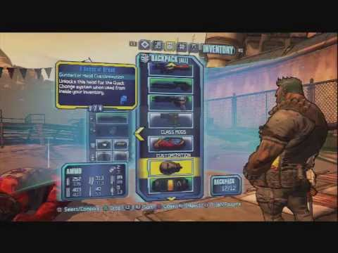 Borderlands #2 | ZGG | killing random Shizz