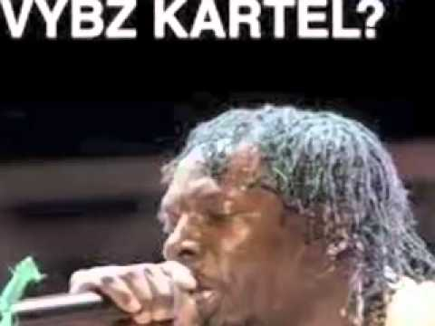 Shabba Ranks Vs. Vybz Kartel 2011