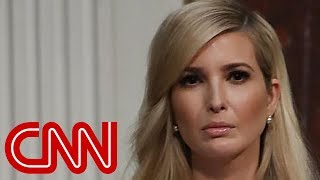 Report: Ivanka Trump involved in negotiations for Trump Hotel rentals during inauguration - CNN
