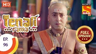 Tenali Rama - तेनाली रामा - Ep 96 - Full episode - 17th November, 2017 - SABTV