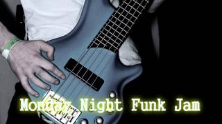 Royalty Free :Monday Night Funk Jam