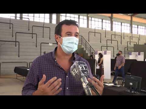 DE 14.00 A 18.00 VACUNAN CONTRA EL COVID-19 A DOCENTES EN EL CENTRO 29