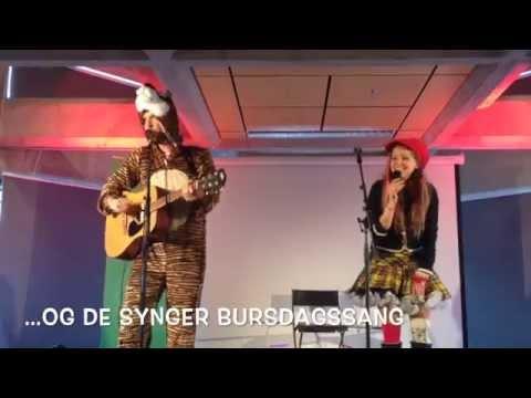 Barnas verdensdager i Stavanger