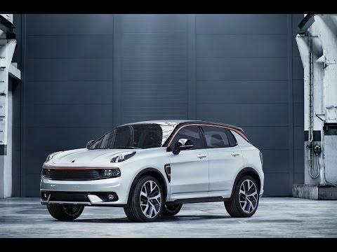 أجدد سيارات جيلي الصينية