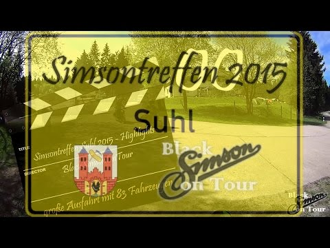 Simsontreffen Gadebusch 2014 - Youtube Downloader mp3
