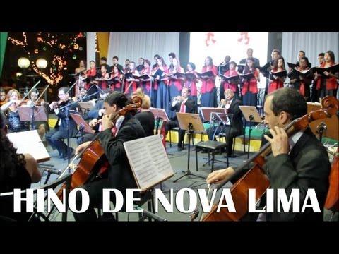 Hino da Cidade de Nova Lima
