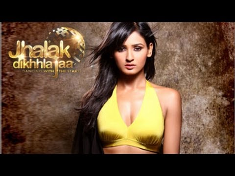 Shakti Mohan NEW PARTICIPANT of Jhalak Dikhla Jha Season 7 --  DON'T MISS IT !!