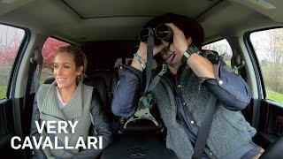Kristin Cavallari & Jay Cutler Hit the Road to Look at a New House | Very Cavallari | E! - EENTERTAINMENT