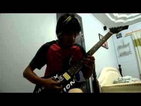 cara2 meng0reng gitar~dari pakcik ku WANHAR@_@V