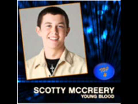 American Idol 10 - Scotty McCreery - Young Blood [Full HQ Studio & Dl Link]