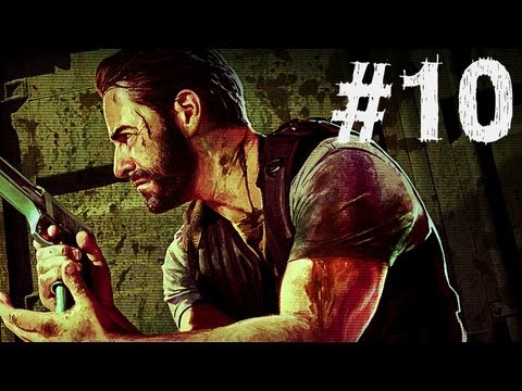 Max Payne 3 - Gameplay Walkthrough - Part 10 - SYPHON FILTER (Xbox 360/PS3/PC) [HD]