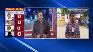 How Will Karnataka Results Impact 2019 Lok Sabha Polls   Rahul vs Modi   CVR News - CVRNEWSOFFICIAL