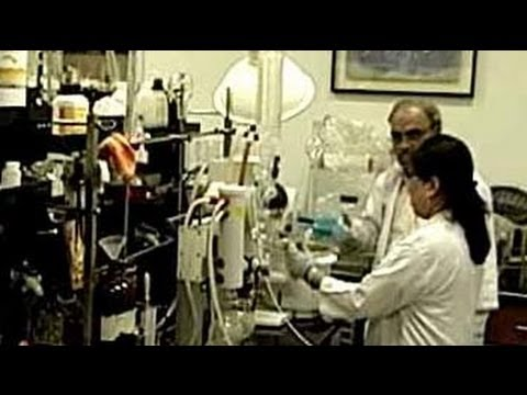 India Inc: The Indian Pharma industry on the threshold of innovation (Aired: February 2008)