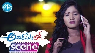 Ameerpet Lo Movie Scenes - Sonia Comedy || Srikanth || Ashwini Sri || Siva Sai Praneeth - IDREAMMOVIES