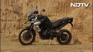 BMW F 850 GS Vs Triumph Tiger 800 XCx, Harley-Davidson Forty-Eight Special - NDTV