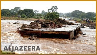 🌍 The catastrophic impact of southern Africa's cyclone Idai | Al Jazeera English - ALJAZEERAENGLISH