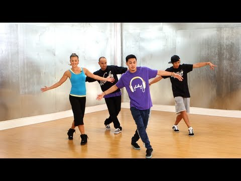 Jabbawockeez Dance Workout, Cardio Fitness, Fit How To