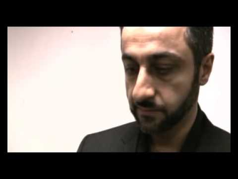 Part1 London 2nd Anniversary of Martyr Mir Balach Marri  22nd November 2009