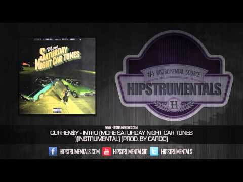 Curren$y - Intro [Instrumental] (Prod. By Cardo) + DOWNLOAD LINK