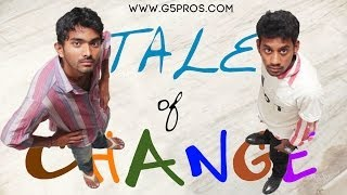 Tale of Change - Telugu Short Film - YOUTUBE