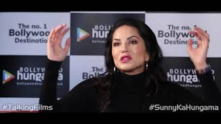 "Sunny Leone: ""Maybe Raees Will Turn Into An Indian CLASSIC"" 