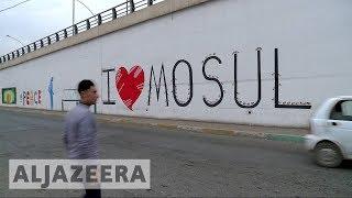 🇮🇶 Iraqis volunteer to rebuild their war-torn country - ALJAZEERAENGLISH