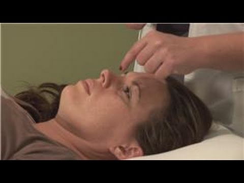 Basic Acupressure Techniques : Acupressure for Nasal Congestion