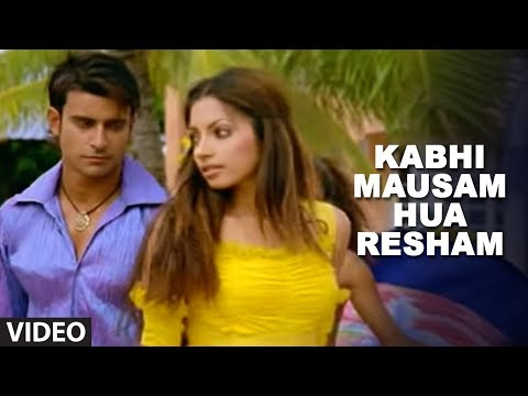 """Kabhi Mausam Hua Resham"" Full Song by Abhijeet"