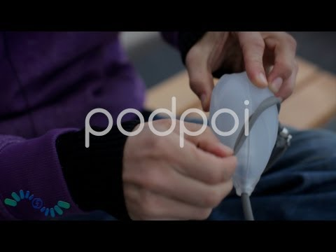 Podpoi By Flowtoys (Thomas