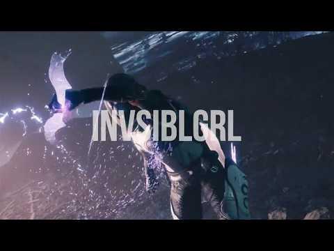 invsiblgrl Destiny 2 - (PS4) A Hunter Minitage