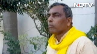 यूपी में बीजेपी के सहयोगी ओम प्रकाश राजभर की नाराजगी दूर - NDTVINDIA
