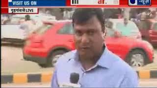 Gurgaon: Judge's wife and son shot dead by their guard | जज की बीवी और बेटे को मारी गोली - ITVNEWSINDIA