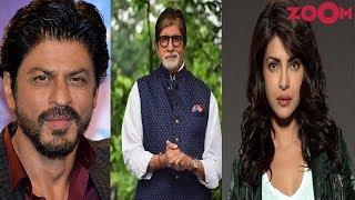 Bollywood Stars Pay Tribute To Late Shri Atal Bihari Vajpayee Ji | Bollywood News - ZOOMDEKHO