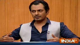 We are not proud of Bollywood, feel inferior to Hollywood: Nawazuddin Siddiqui in Aap Ki Adalat - INDIATV