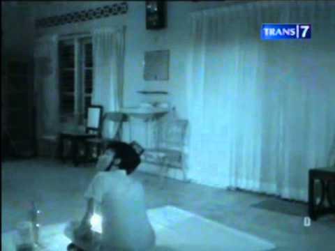 [MASIH] DUNIA LAIN Eps. Rumah Siluman Harimau - 111124 - part 2