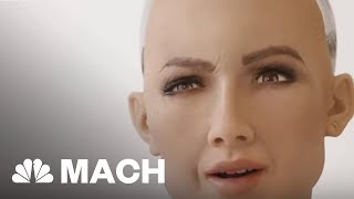 5 Science And Tech Predictions For 2018 | Mach | NBC News - NBCNEWS