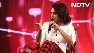 #NDTVYuva | Watch: Swara Bhasker On 'Aam' Trolls vs 'Khaas' Trolls And 'Nafrati Chintoo' - NDTV