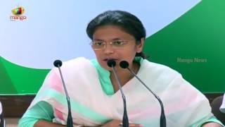 Ms Sushmita Dev Over Kiran Bedi Defend Nomination of Three MLAs in Puducherry   Mango News - MANGONEWS