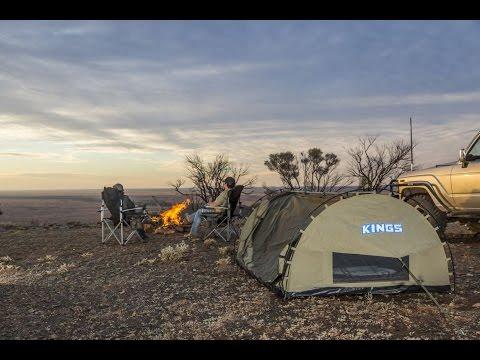 Kings Swag Camping Tips