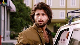 Dwarka | Arjun Ki Dwaraka Bhoomi Latest Hindi Trailer | Vijay Devarakonda, Pooja Jhaveri - SRIBALAJIMOVIES