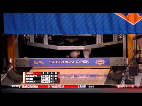 2012 PBA WSOB Scorpion Open   Match 02