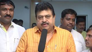 BJP leaders watch Goodachari movie - idlebrain.com - IDLEBRAINLIVE