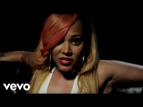 "Lyrica Anderson Feat. Kevin Gates ""Feenin"" Video"